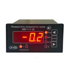 Гигрометр ИВГ-1 /1-Щ-USB