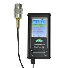 Газоанализатор кислорода ПКГ-4 Н-К-М-Т / до 100%