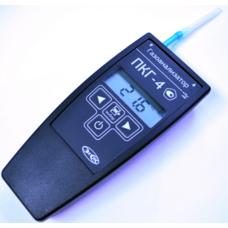 Газоанализатор кислорода ПКГ-4 В-К-П / до 100%