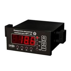 Измеритель-регулятор ИРТ-4/2-01-2Р