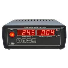 Термоанемометр ТТМ-2/1-06 / 2А /