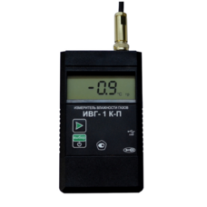 Гигрометр электронный ИВГ-1 К-П c micro-USB