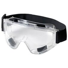 Очки защитные Исток ПРО ПАНОРАМА закрытого типа с непрямой вентиляцией