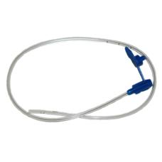 Трубка медицинская для энтерального питания, 40 см, CH04 с РКП, 100 шт