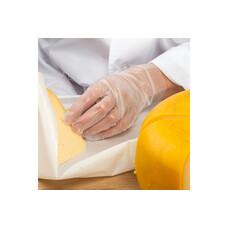 Перчатки эластомерные, Aviora, одноразовые, размер L, 100 шт