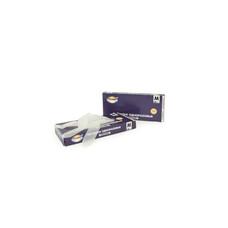 Перчатки эластомерные, Aviora, одноразовые, размер М, 100 шт