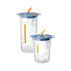 Системы для сбора жидкости