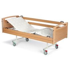 Кровати для выхаживания с фиксированной высотой Salli F
