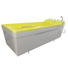 Ванна водолечебная Гольфстрим для подводного душ-массажа, 650 / 570 л