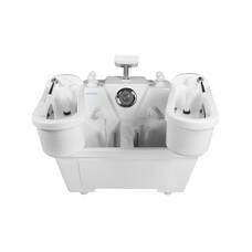 Ванна 4-х камерная Истра-4К струйно-контрастная гидрогальваническая / комбинированная /