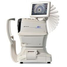 Офтальмологический автоматический кераторефрактометр KR-1