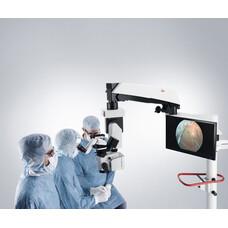 Операционный микроскоп Leica M822 F20
