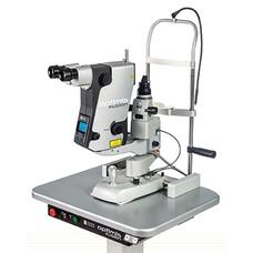 Интегрированная SLT/YAG лазерная система OPTIMIS FUSION