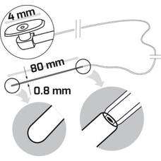 Лакримальный интубационный набор MONOKA