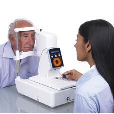 Тонометр офтальмологический автоматический бесконтактный Pulsair Desktop