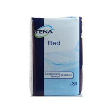 Tena Bed Underpad Normal простыни / пеленки / 60 х 60 см, 30 шт