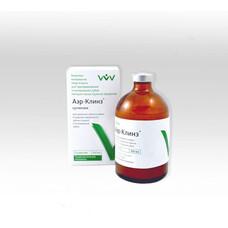 Аэр-клинз суспензия / для препарирования и полирования зубов методом пескоструной обработки / 100 мл