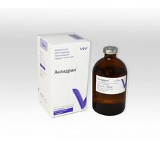 Ангидрин / жидкость для обезжиривания и высушивания твердых тканей зуба / 100 мл