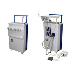 Установка стоматологическая УС-01П / Селена 2000 /