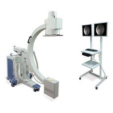 Аппарат рентгенохирургический передвижной АРХП-АМИКО / питающее устройство мощностью от 4,2 кВт