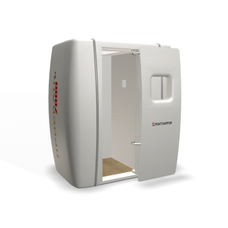 Малодозовый сканирующий цифровой флюорограф АМИКО серии ПроСкан-7000