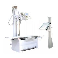 Комплекс рентгенодиагностический стационарный МЕДИКС-Р-АМИКО на три рабочих места