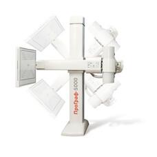 Аппарат рентгенографический цифровой универсальный серия ПроГраф