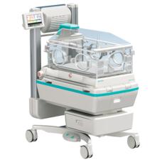 Atom Medical Dual Incu i Инкубатор для новорожденных