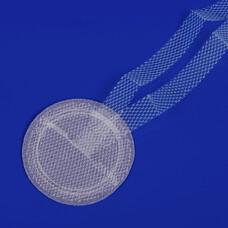VENTRALEX ST Пупочная имплантат-сетка композитная с кольцом памяти, форма Круглая, размер  M
