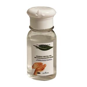 Антибактериальный гель для рук Чистые ручки PREMIUM 100гр