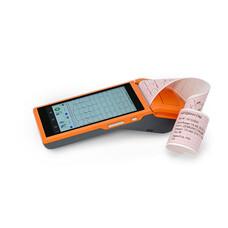 Мобильный беспроводной электрокардиограф Кардиан-ПМ