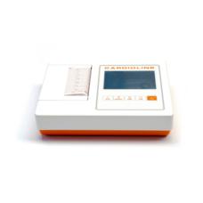 Мобильный кардиограф Cardioline ECG 100L