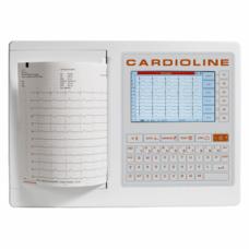 Кардиограф Cardioline ECG-200S