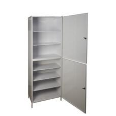 Медицинский шкаф ШМ-3-Диакомс
