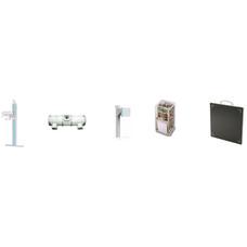 Цифровой рентгеновский аппарат Listem REX-525R: ECONOMIC
