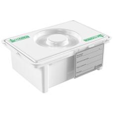 Емкость - контейнер для дезинфекции и стерилизации ЕДПО-1С