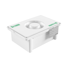 Емкость-контейнер ЕДПО-3-02-2, с толкателем
