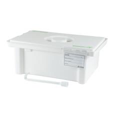 Емкость-контейнер ЕДПО-10-02-2, с толкателем