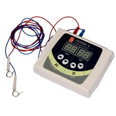 Аппарат для электрофореза ПОТОК 1 / домашний доктор и косметолог