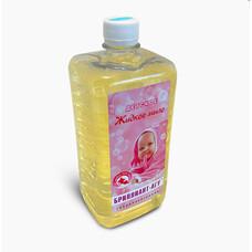 Дезинфицирующее мыло Бриллиант Агу 1 л