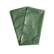 Ewaмешкидлямусора240л,10шт.особопрочные зелёные