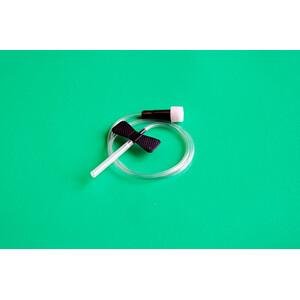 """Катетер тип """"бабочка"""", коннектор тип Luer Lock (винтовой) ФЛАЙТЕКЛ21G3/4'(0,8*19мм) 100 шт"""