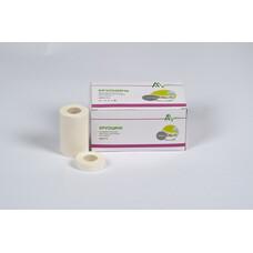 Круоцинк7.5x500 фиксирующий рулонный пластырь на текстильной основе с оксидом цинка 6 шт