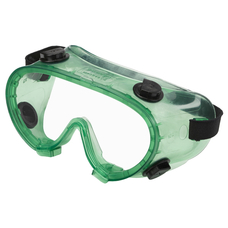 Очки защитные Исток NEW закрытого типа с непрямой вентиляцией