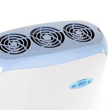 Облучатель-рециркулятор воздуха ультрафиолетовый бактерицидный настенный ОРУБн-3-3-КРОНТ