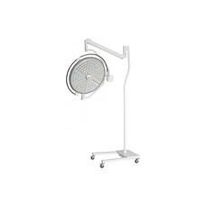 Напольный одноблочный светодиодный  светильник Паналед-М-160