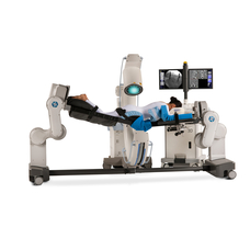 Рентгенпрозрачный операционный стол AxisJackson