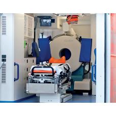 CereTom – томограф / мобильный передвижной КТ Neurologica /
