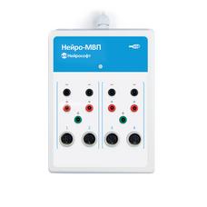 НЕЙРО-МВП4-канальный электронейромиограф