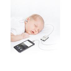 АСКРИН миниатюрный прибор для скрининга слуха